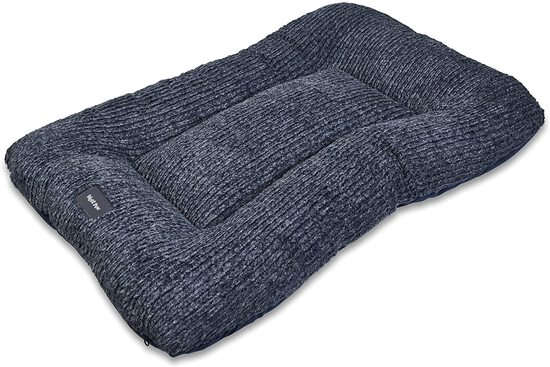 West Paw Heyday Dog Bed - Midnight Heather