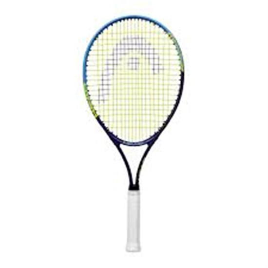 TI. Conquest Tennis Racket