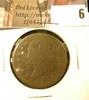 1814 U.S. Large Cent, Fair.