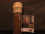 (32) 1932 P Lincoln Cents in a plastic tube, all grading Fine. Red Book $90+.