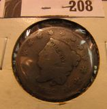 1829 U.S. Large Cent.