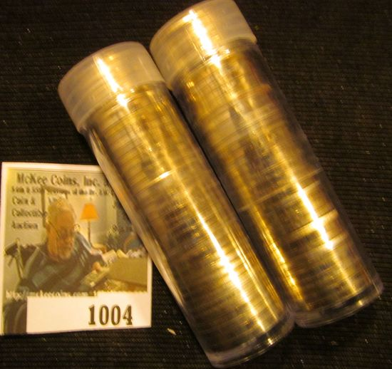 1004. 80 PROOF JEFFERSON NICKELS WITH A NICE SELECTION OF DATES