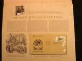 1141. Large group of First Day Covers with lots of literature and maybe even a little extr