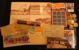 1180. Post Cards: 1933 World Fair associated Post card