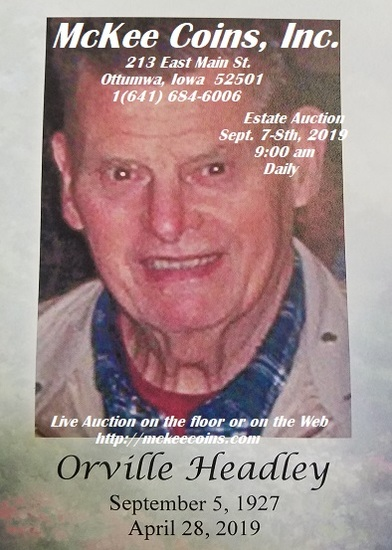 57th Session of Carberry Estate & Orville Headley