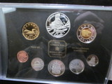 2003 Canada Proof Set, Original as issued.