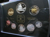 1774-1999 Canada 225th Anniversary of the Voyage on Juan Perez and the Sighting of the Queen Charlot