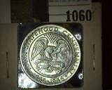 1846-1946 Iowa Statehood Commemorative Half Dollar, BU.