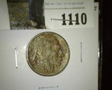 1914 P Buffalo Nickel.
