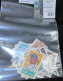 (36) Miscellaneous U.S. Stamps.