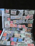 (74) Miscellaneous Old Foreign Stamps.