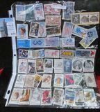 (52) Various U.S. Stamps.