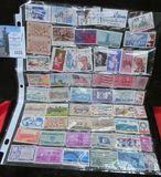 (56) Various U.S. Stamps.