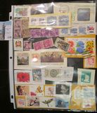 (46) Miscellaneous U.S. Stamps