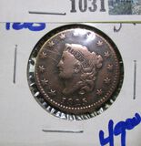 1825 U.S. Large Cent.