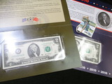 2012 $2 Note From The Federal Reserve Bank Of Kansas City, 2013 $2 Note From The Federal Reserve Ban