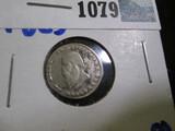 Bolivia President Mariano Melgarejo 1865 Proclamation 1/16 Melgarejo.  I Saw One Of These Sell Onlin