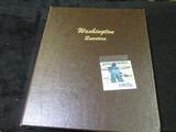 Dansco Washington Quarters Album From 1932-1997