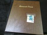 Dansco Roosevelt Dimes Book From 1946-2013  1  0