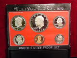 2608. 1978S US Proof Set. Original as Issued.