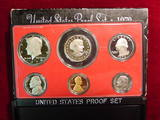 2609. 1979S US Proof Set. Original as Issued.