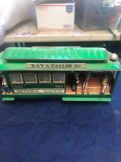 Great Antique , Toy, Collectible Wednesday