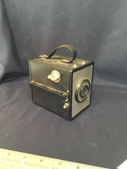 Vintage ENSCO sure flash camera
