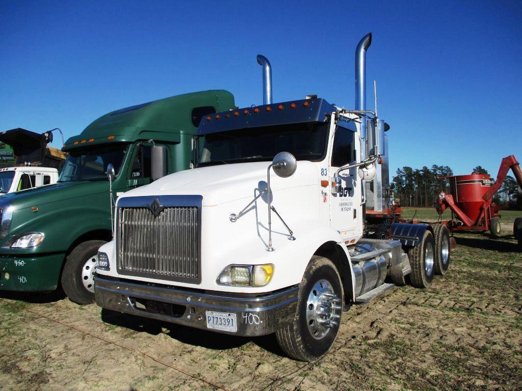 Farm And Equipment Liquidation Auction