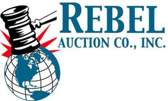 ABSOLUTE ESTATE AUCTION FARM & ANTIQUE VEHICLES