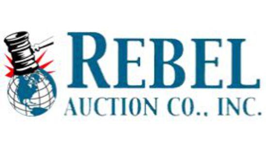 Farm Equipment Liquidation Auction