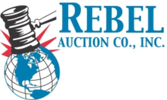 Monthly Farm & Construction Auction - Ring 2