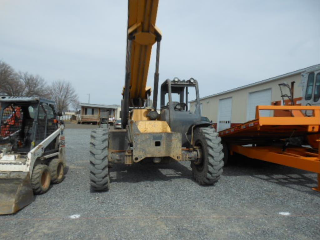 3-29-19 Heavy Equipment Auction