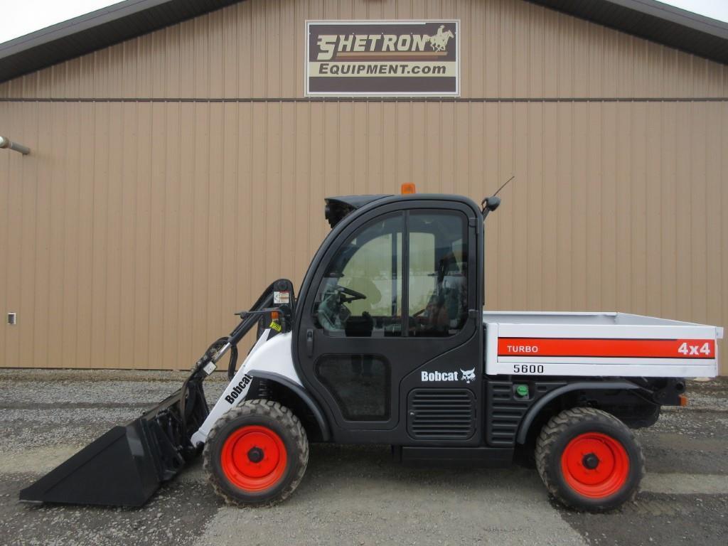 3-30-19 Heavy Equipment Auction
