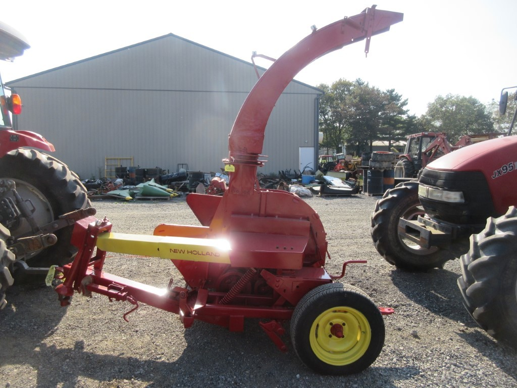 Construction & Farm Equipment Auction