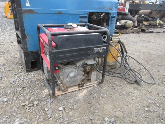 Honda EB3000 Generator