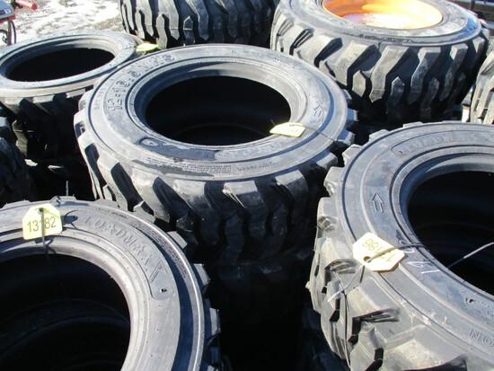 12-16.5 New Set Tires