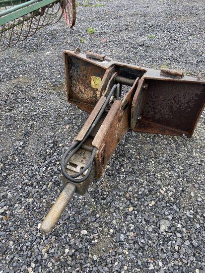 SSL Demolition Hammer