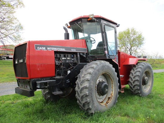 Case 9250 Tractor
