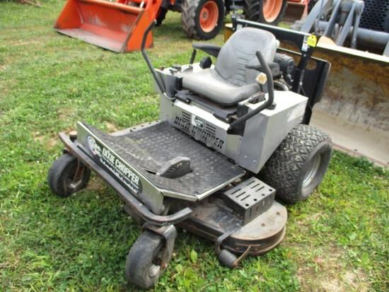 Dixie Chopper 2760 Zero Turn Mower