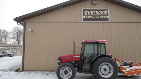 FarmAll/ Case IH 85C Tractor