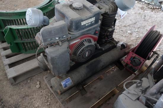 IMC TV907 Compressor