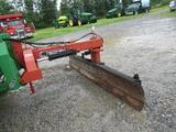 Bush Hog 176-10 Hydraulic Blade