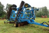 Landoll 7430-33VT Plus Transport Tiller