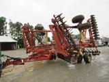 Krause 2490NR Transport Disc