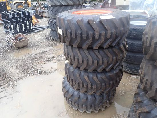 12-16.5 Tires on Large Center Rims