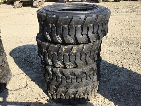 Loadmaxx 10-16.5 Tires