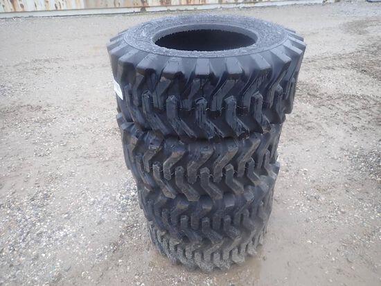 12-16.5 Skid Steer Tires