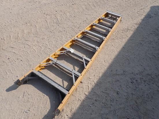 Husky Ladder