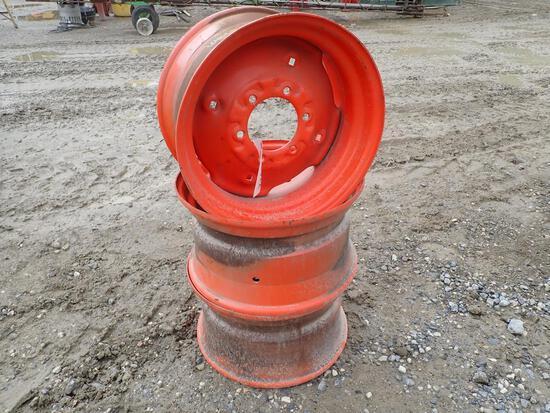 Kubota Tractor Rims