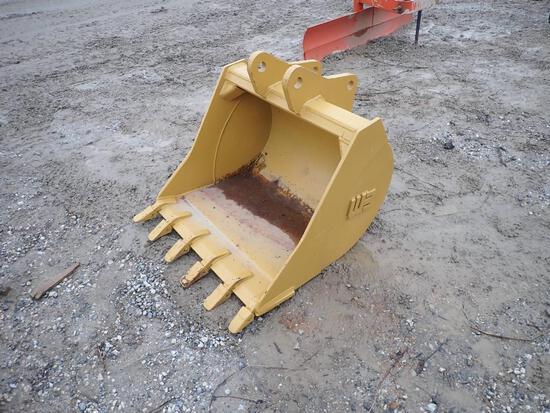 """Werk Brau 36"""" Excavator Bucket"""